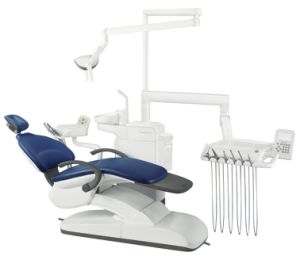 2016 Model D570 (NEW) Luxury Dental Unit pictures & photos