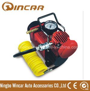 Mini Metal Car Air Compressor/Car Air Pump (W2029)