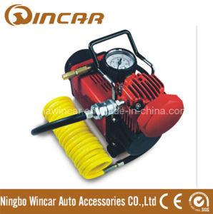 Mini Metal Car Air Compressor/Car Air Pump (W2029) pictures & photos