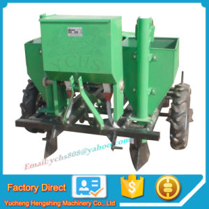 Farm Machinery Potato Seeder for Jm Tractor pictures & photos