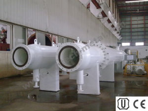 Hot Selling Air to Liquid Heat Exchanger (P032) pictures & photos