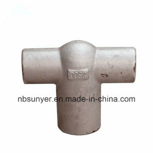 Stainless Steel Tee/ Tee Coupling for Connecting Pipe