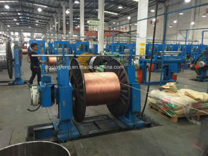 PVC/PE/PU/Nylon Wire and Cable Extruding Machines pictures & photos