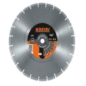Segmented Kseibi Diamond Cutting Disc Asphalt Cutting Disc pictures & photos