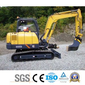 China Best Small Excavator of 6ton pictures & photos