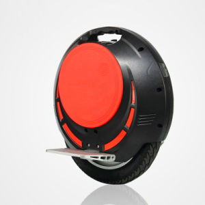 Electric Mini Scooter Unicycle Motorcycle with Bluetooth pictures & photos