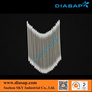 Diasap Cleanroom Cotton Swab for Industrial Using (SF-003) pictures & photos