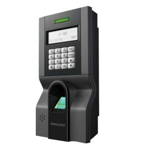 Access Control Security Systems with Finger (F8-B) pictures & photos