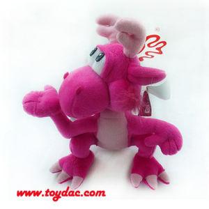Plush Animal Cartoon Dragon Toy pictures & photos