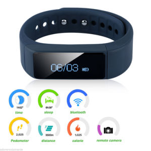 I5 Plus Cheap Smart Wristband Fitness Smart Wrist Band pictures & photos