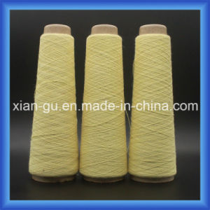 Firefighting Protective Clothing Kevlar Yarn pictures & photos