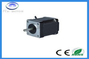 CE Approved High Torque NEMA14 35X35mm Hybrid Stepper Motor pictures & photos