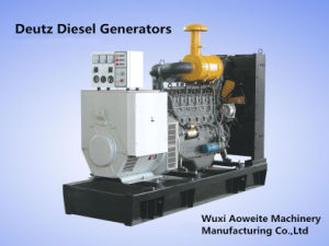 Deutz Diesel Generators [Tk-D (20kw-1600kw) Gf]