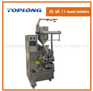 Ktl-50A2 Cup-Friction Turnplate Vertical Automatic Packing Machine pictures & photos