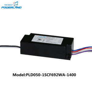 20~720W Constant Current LED Smart Driver Power Supply with Ultra-Deep 0-10V Dimming pictures & photos