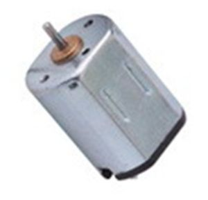 Micro DC Motor for Car CD Player pictures & photos