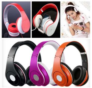 Stereo Music Foldable Headphone pictures & photos