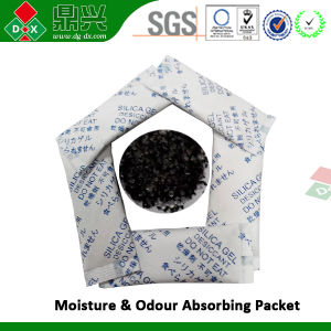 Bamboo Activated Carbon as Deodorizer