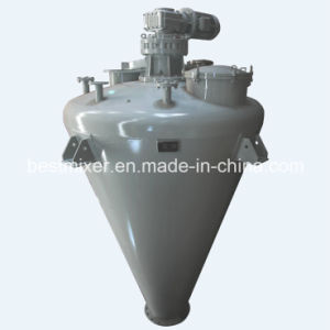 Pressure Working Conical Screw Mixer pictures & photos