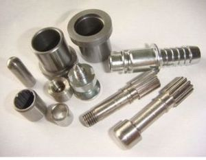 Custom Castings for Stainless Steel Inserts pictures & photos