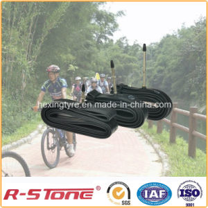 High Quality Butyl Bicycle Inner Tube 18X1.95/2.125 pictures & photos