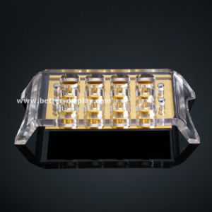 Wholesale Plastic Acrylic Shot Glass Serving Tray pictures & photos