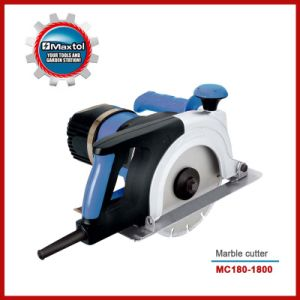 1800W 180mm Marble Cutter-Heavy Duty Use pictures & photos