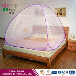 100% Polyester Pop up Mosquito Net pictures & photos