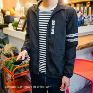 High Quality Spring Men′s Fashion & Casual Cardigan Sweater pictures & photos