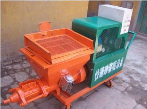 Best Quality and Price with Factory Wall Painting Machine pictures & photos