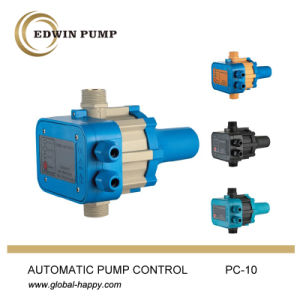 PC-15 Automatic Pump Control for Water System pictures & photos