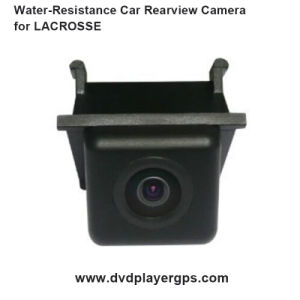 Car Rearview Camera Security Camera Auto Camera for Lacrosse pictures & photos