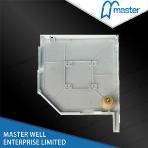 Die Casting Aluminium Roller Shutter Side Plate/Aluminum Casting Side Plate pictures & photos