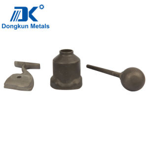 Customized Steel Investment Casting Parts for Machinery pictures & photos