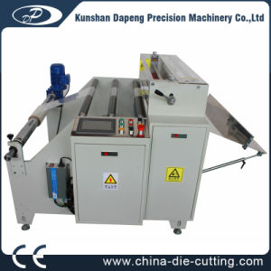 Pet, PC, PVC, PCB, FPC Microcomputer Cross Cutting Machine pictures & photos