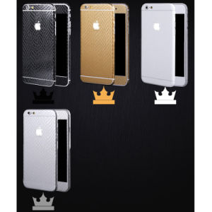 Wholesale Full Covered Sticker Screen Protector for iPhone 6 6s pictures & photos
