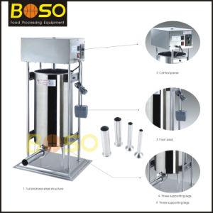 20L Vacuum Sausage Stuffer Filling Machine (BOS-20L)