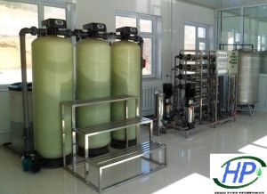 Manufacturer of 9000t/H Industrial RO Water System pictures & photos