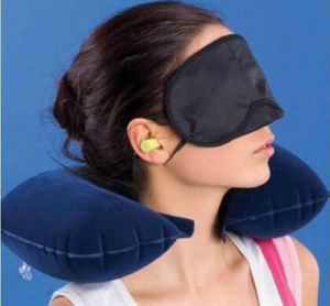 OEM High Quality Neck Inflatable Cushion pictures & photos