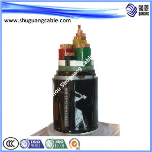 Low Voltage/Silicone Rubber Power Cables pictures & photos