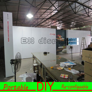 6X12 Portable Reusable Movable New Trade Show Exhibition Display Booth pictures & photos
