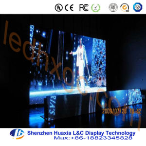Indoor Rental Full Color P4 LED Display Board for Event