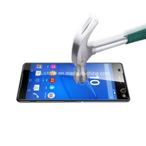9h Ultra Tempered Glass Screen Protector for Sony Xperia C5