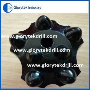 Tungsten Carbide Coal Mining Button Rock Drill Bits pictures & photos