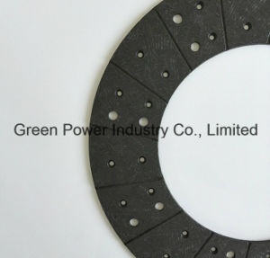 Hot Sale Clutch Disc Facing for Toyota Camry pictures & photos