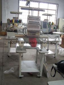 Single Head Embroidery Machine (12 colors, 1 head) Tubular Embroidery Machine