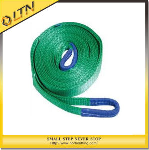 Polyester Webbing Slings / Flat Web Sling / Double Ply Webbing Sling pictures & photos