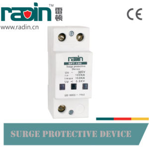 High Quality Surge Protective Device SPD pictures & photos