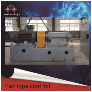 National Patent Fan Type Coal Mill pictures & photos