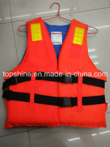 Life Jacket Foam Life Jacket Foam Life Vest Inflatable Life Jackets pictures & photos